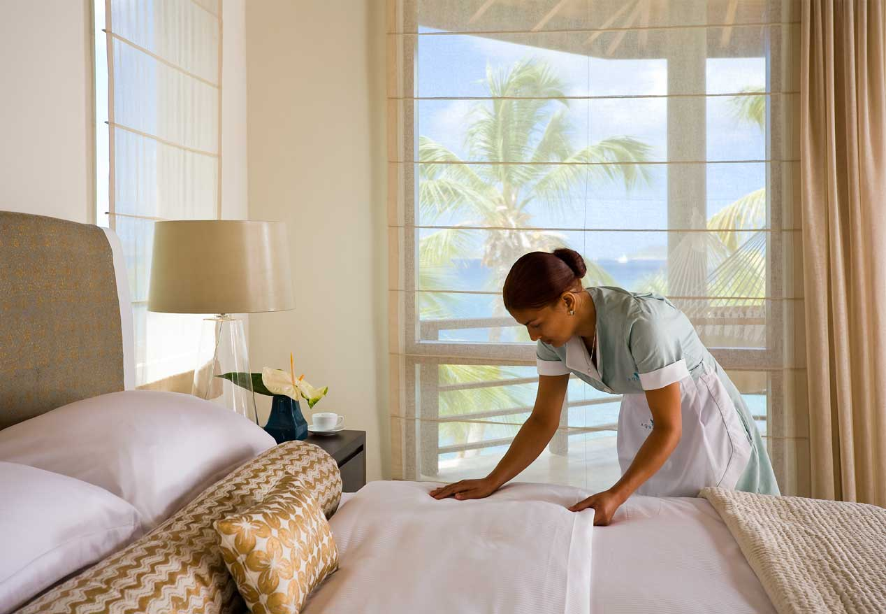 hotel cleaning services chicago